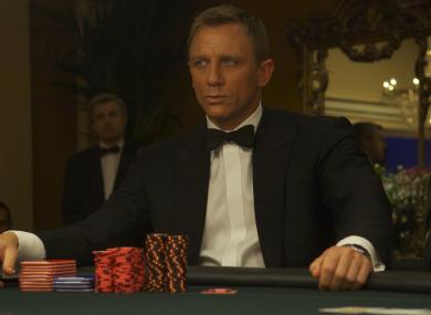 casino royale tv tonight