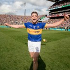 Maher helped to solve a defensive dilemma for Tipperary seniors and won an array of honours as a result. Also claimed county senior and U21 hurling titles with Thurles Sarsfields.<span class=