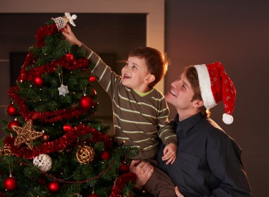 poll when do you put up your christmas tree thejournalie - When Do You Put Up Your Christmas Tree