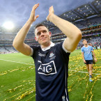 Had a couple of shaky moments but ultimately Cluxton was still central to another year where Dublin claimed a clean sweep of Gaelic football titles.<span class=