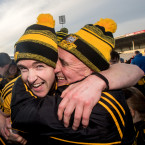 His summer did not unfold like he would have wanted but Kelly was magnificent in the spring and autumn of 2016. Shot a terrific winning point for Clare in the league final and then was in stunning club form as Ballyea reached remarkable heights.<span class=