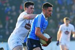 Dublin overcome Kildare to progress to O'Byrne Cup final