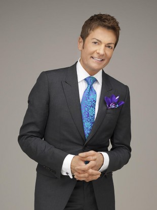 Randy Fenoli from TLC's popular show Say Yes to the Dress