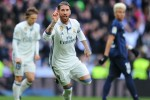 'We don't need them kicking us when we are down': Ramos on booing Madrid fans