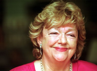 Famed Irish author Maeve Binchy's Minding Frankie is being adapted for the stage