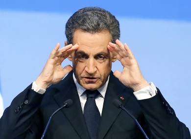 Ex-French President Sarkozy is set to face trial over the alleged fraudulent financing.