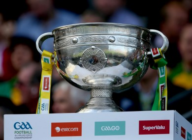 GAA Congress later this month will debate the changes.