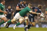 LIVE: Ireland v France, Six Nations