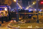 28 injured after truck plows into New Orleans Mardi Gras parade