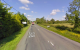 Pedestrian seriously injured after early morning collision on Navan backroad