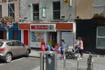 Man in his 50s charged with armed robbery on Spar store