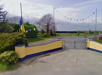 Ellistown GAA Club