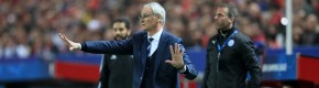 Leicester City sack Claudio Ranieri just 9 months after winning Premier League