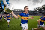 'It's liberating' - Tipp's All-Ireland winning captain Maher on handing over the role