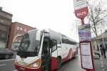 Poll: Do you support the strike by Bus �ireann workers?