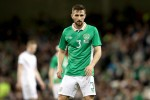Hourihane hoping to 'kick on' after making international breakthrough