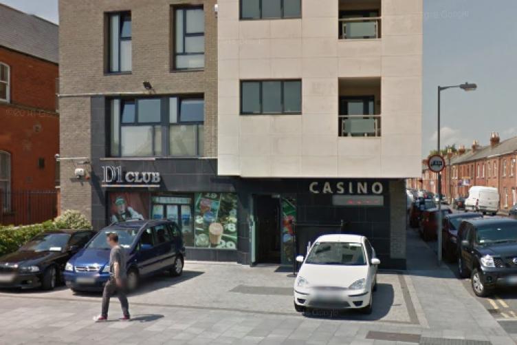 Closest casino to elk grove ca