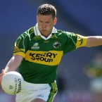 Kerry's 2004 All-Ireland winning captain also enjoyed September triumphs in 1997 and 2000.<span class=