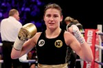 Katie admits 'bad habits' need work as she edges closer to world title territory