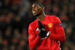 Injuries mount for Man United as Pogba becomes fifth player ruled out