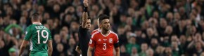 Fifa open proceedings against Wales' Neil Taylor after Coleman horror tackle