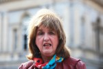'I felt I was running for my life' - Joan Burton gives evidence in Jobstown trial