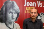 Paul Murphy 'plainly involved' in restricting Joan Burton's liberty, trial told