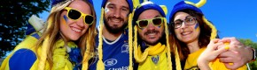 LIVE: Clermont Auvergne v Leinster, Champions Cup semi-final