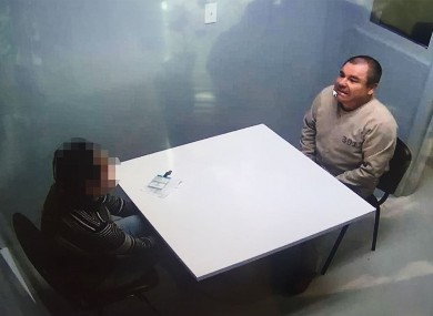Drug lord Joaquin Guzman Loera, aka El Chapo, was extradited to the United States in January and flown to Long Island MacArthur Airport in Islip, New York to face numerous charges.