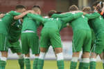 Highly-rated Man United and Brighton starlets included in Ireland U17 squad for Euros