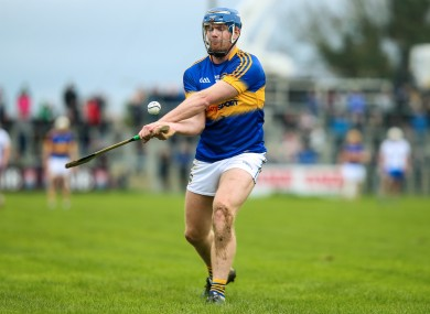 Tipperary's Jason Forde.