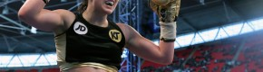 Unstoppable! Katie Taylor wins yet again and claims her first pro belt