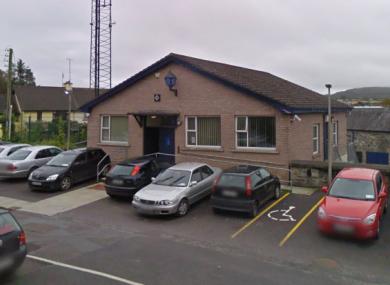 Skibbereen Garda Station.