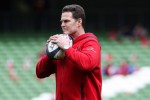 'I�ve never been speculating' - Erasmus says he is staying with Munster