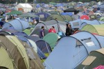Couple who claimed Electric Picnic security burst into their tent and assaulted them settle claim