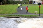 Smart rainfall sensors are being used in Dublin city to give an early-warning defence from flooding
