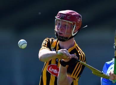 Kilkenny's Adrian Mullen (file pic).