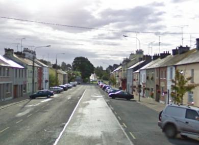 Mullagh, Co Cavan.