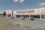 Council defends plan to use former Bargaintown store to house homeless people