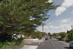 12-year-old girl struck by car in south Dublin suburb last night
