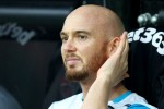 Stephen Ireland offered new deal by Stoke as he continues rehabilitation