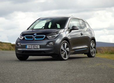 the electric bmw i3 rex has a battery that just won 39 t quit but it 39 ll cost you. Black Bedroom Furniture Sets. Home Design Ideas