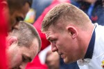 Stuart Lancaster got Tadhg Furlong believing he could be a Lion