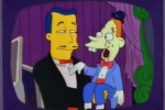 Can You Name These Ridiculously Minor Characters From The Simpsons?