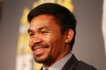 Pacquiao predicts Mayweather victory as McGregor is not 'compatible' with boxing