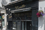 You can now take a tour of the inside of a Dublin strip club on Google Maps