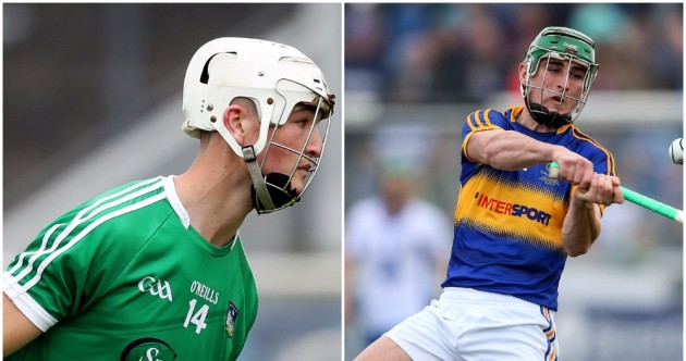 As It Happened: Limerick v Tipperary, Munster U21 hurling quarter-final
