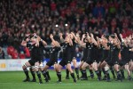 LIVE: All Blacks v The Lions, First Test