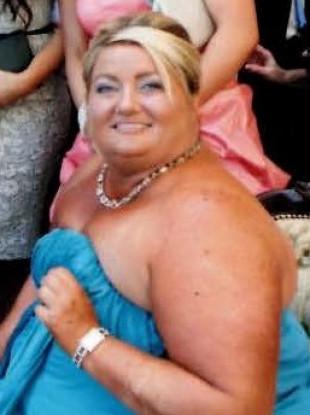 Caroline O'Mahony