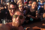 A Conor McGregor lookalike has been walking around LA and everyone is falling for it